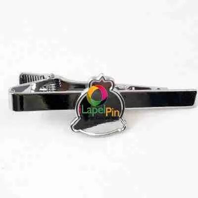 tie pin tie tack factory - iLapelPin.com - China tie pin tie tack factory 1