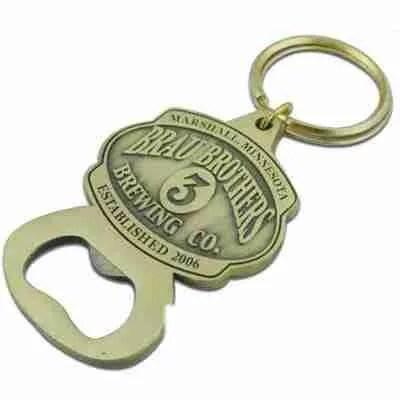 Key Ring Bottle Openers Factory - iLapelpin.com