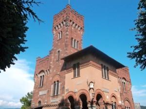 Castello di San Cipriano ❤ (4.1)