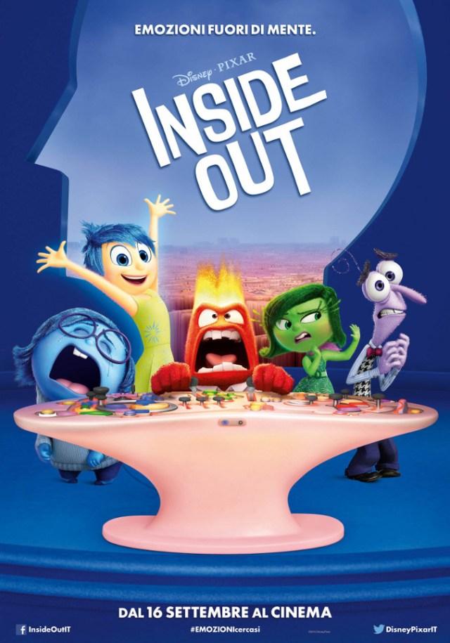 Inside Out_Locandina