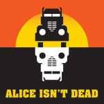 Alice Isn't Dead_Logo