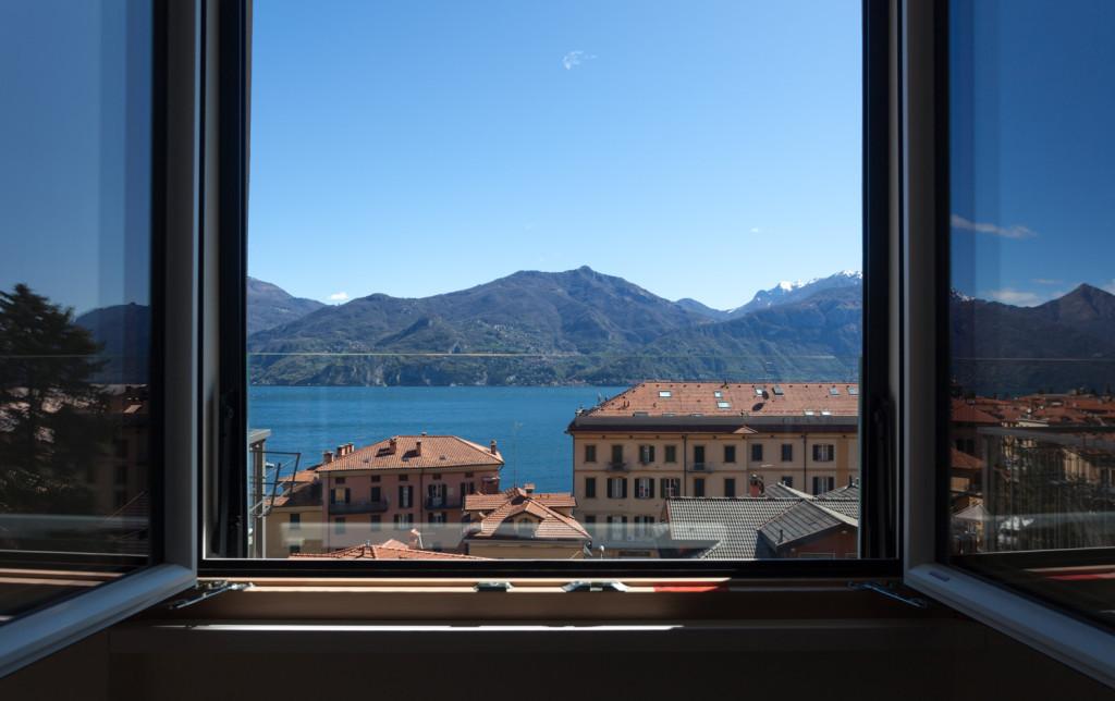Appartamento vacanze Papaveri a Menaggio Lago di Como