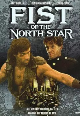 recensione film  IL RITORNO DI KENSHIRO Ken Fist of the North Star  di Tony Randel