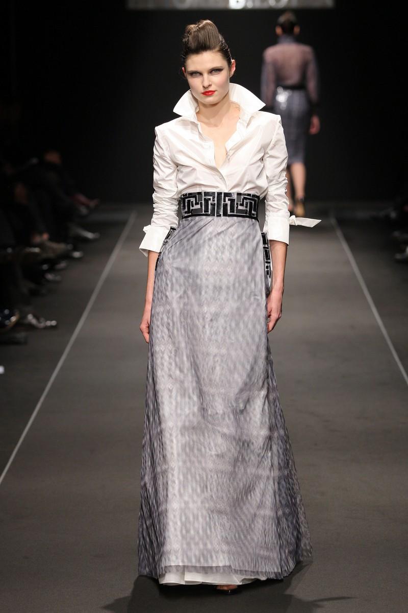 Fashiondiaries AltaRoma 30 gennaio 2015