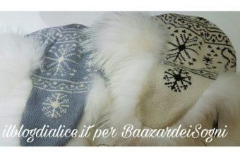 Moda Fashion, regali sotto l'albero: cappelli caldi per l'inverno