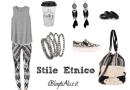 Cosa Vuol Dire Stile Etnico: Outfit Etnico, eleganza oltre i confini