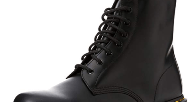 anfibi donna dr martens