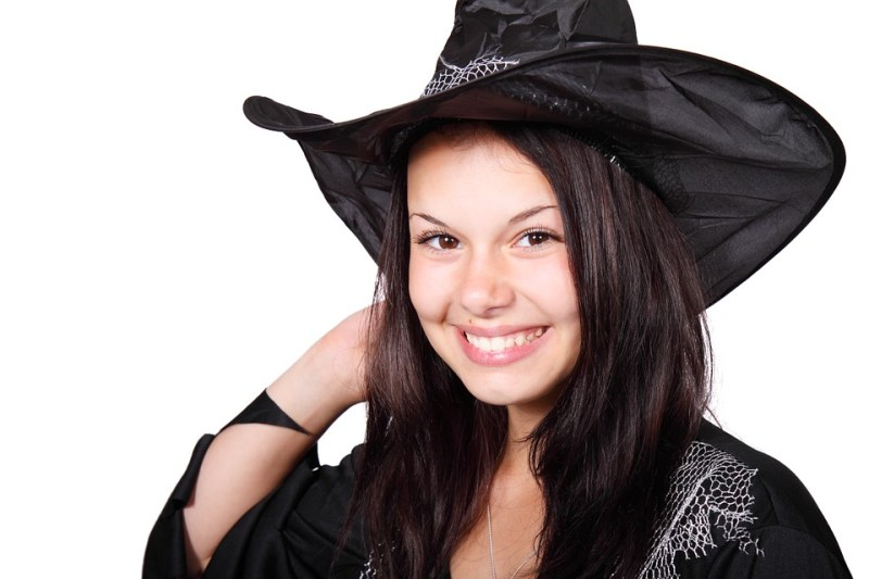 Come vestirsi ad Halloween