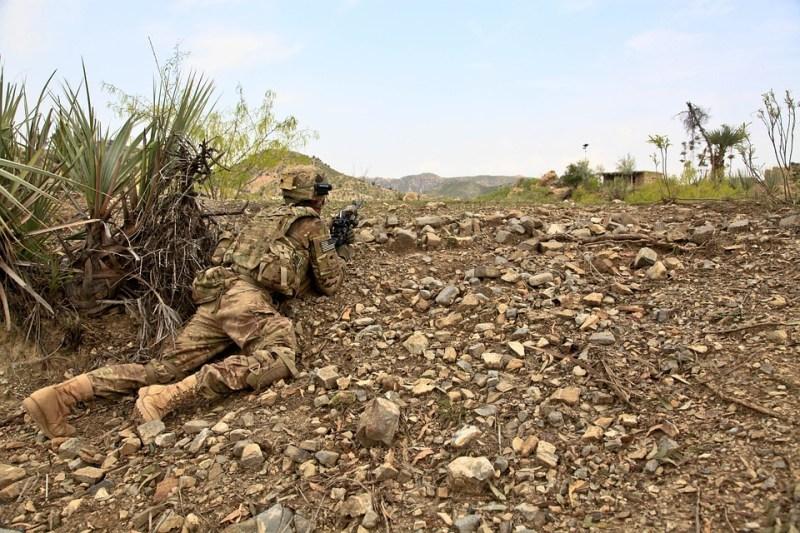 camouflage esercito