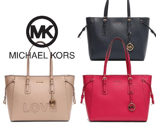 Il brand Michael Kors borse, orologi, scarpe Il Blog di Alice