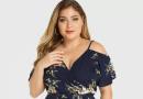 Vestiti curvy estate 2019, il fascino della donna formosa
