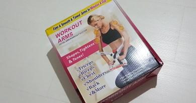 Come tonificare i muscoli delle braccia