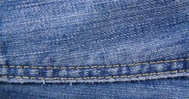Cos'è il tessuto denim
