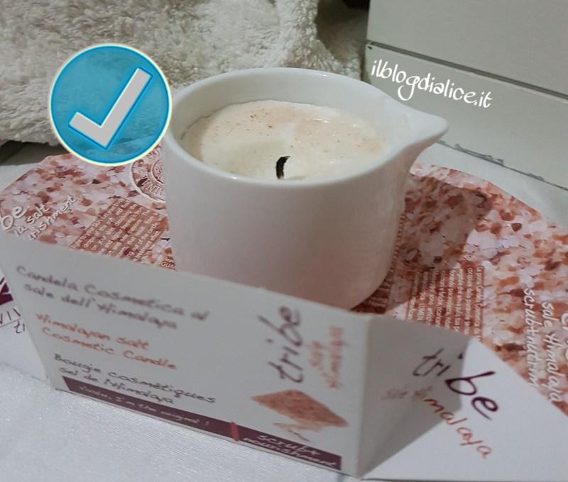 Candela cosmetica cos'è: tutto sulle candele da massaggio