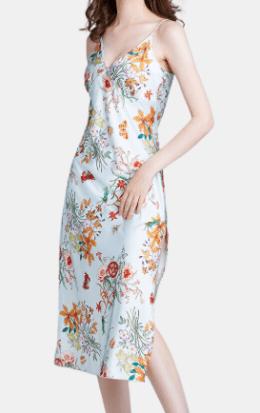 Moda stile floreale, dove acquistarli online
