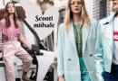 La moda per l'estate Motivi abbigliamento p/e 2020