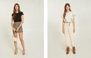 motivi nuovi arrivi La moda per l'estate Motivi abbigliamento p/e 2020