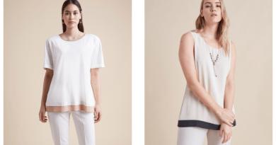 Elena Mirò magliette collezione primavera estate 2020