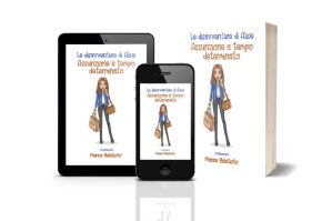 romanzo chick lit gratis su Kindle unlimited