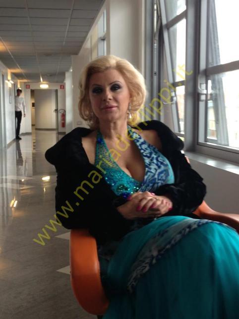 Tina Cipollari inveisce contro Annahi