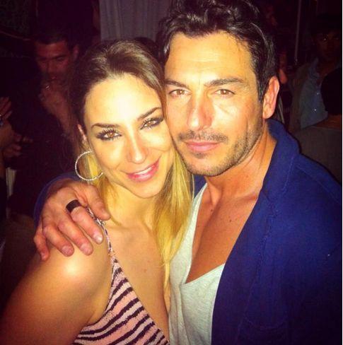 Vanessa e Guido Soldati