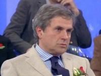 Il corteggiatore di Uomini e donne Giuliano Giuliani