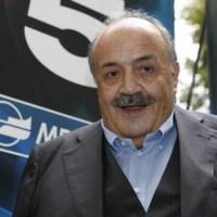 Maurizio Costanzo ricoverato d'urgenza