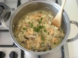 Ricette di Cucina al risotto