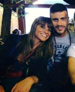 Alessandra Amoroso e Luca de Salvatore