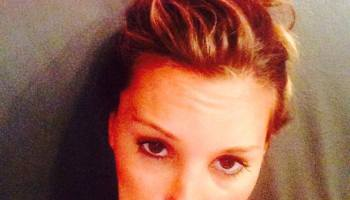 Sonia Carbone dopo la visiione della puntata di Temptation Island