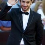 Foto di Jonas Berami attore spagnolo nuovo tronista di Uomini e donne