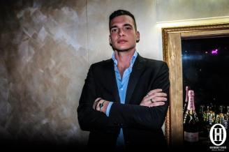 Foto di Mattia Mayol corteggiatore di Uomini e donne