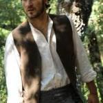 Attore Alex Gadea che interpreta Tristan nel Segreto