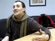 Scheda dell'attore Iago García Don Olmo Mesia nel Segreto