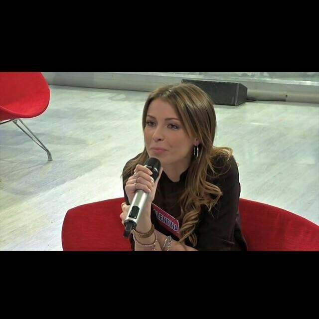 Valentina Rapisarda corteggiatrice di Uomini e donne