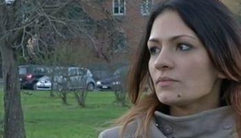 Valeria Ancona ex corteggiatrice di Andrea Cerioli
