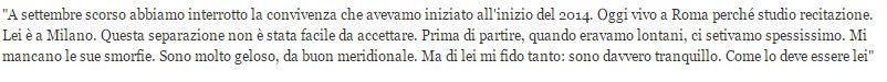 Francesco Monte dichiara a Visto parte 3