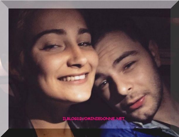 Lorenzo Fragola su Instagram con la nuova fidanzata