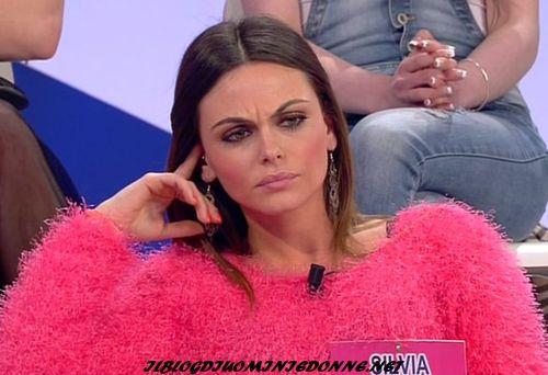 La rabbia di Silvia Raffaele