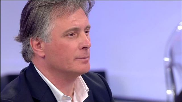 Giorgio Manetti ex fidanzato di Gemma Galgani a Uomini e donne