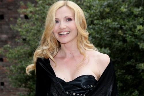 Lorella Cuccarini pronta a tornare in televisione