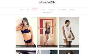 Alessia Messina entra a fare parte della Luca Management