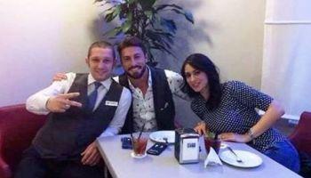 Amedeo Andreozzi e Alessia Messina pubblicano foto dopo la scelta