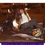 Ludovica valli foto in moto