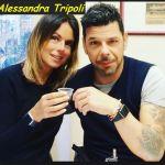 Alessandra Tripoli ballerina di Ballando con le Stelle