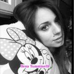 Ileana Tumminelli corteggiatrice della trasmissione Uomini e donne