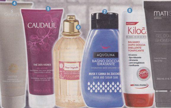 Bagno Idratante Naturale : Prodotti per una doccia fresca e naturale il di uomini e donne