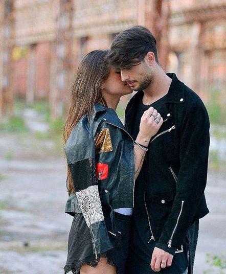 Foto di Fabio e Ludovica