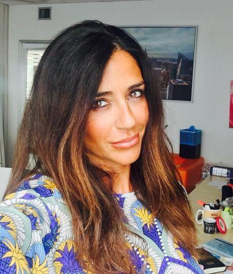 Raffaella Mennoia fa capire che la scelta di Teresa Langella è stata