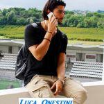 Luca Onestini corteggiatore